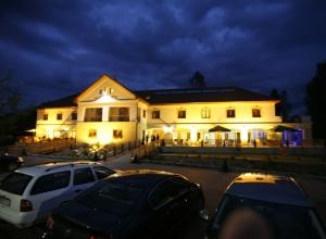 Aranybánya Hotel Telkibánya - Hotel éjszaka