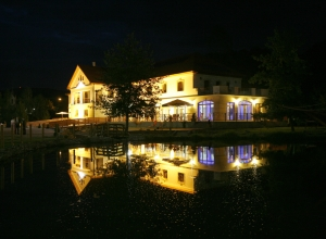 Aranybánya Hotel Telkibánya - Hotel éjszaka 2