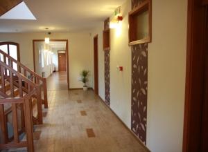 Aranybánya Hotel Telkibánya - Folyosó