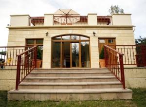 Aranybánya Hotel Telkibánya - Lépcső