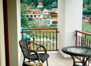 Aranybánya Hotel Telkibánya - Kilátás