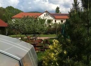 Aranybánya Hotel Telkibánya - Távoli