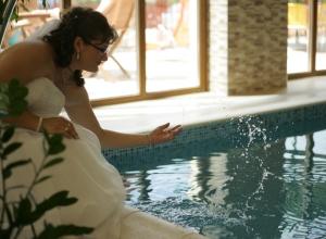 Aranybánya Hotel Telkibánya - Esküvő