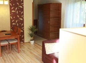 Aranybánya Hotel Telkibánya - Lakosztály nappali