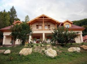 Aranybánya Hotel Telkibánya - Apartmanház
