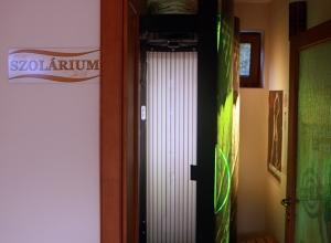 Aranybánya Hotel - Szolárium