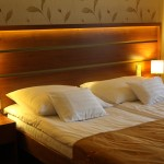 Aranybánya Hotel Telkibánya - Superior apartman