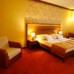 Aranybánya Hotel Telkibánya - Superior szoba
