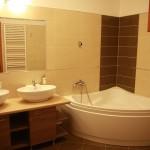 Aranybánya Hotel Telkibánya - Fürdőszoba