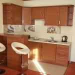 Aranybánya Hotel Telkibánya - Superior Családi Apartman konyhasarok