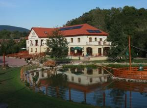 Aranybánya Hotel Telkibánya - Szálloda