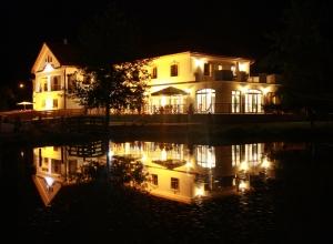 Aranybánya Hotel Telkibánya - Hotel éjszaka 3