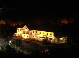 Aranybánya Hotel Telkibánya - Éjszaka