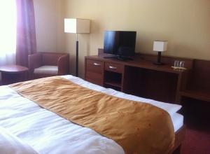 Aranybánya Hotel Telkibánya - Szoba